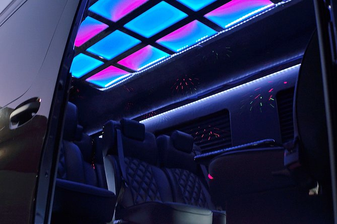 Sprinter Party Bus transportation things to do Ft Lauderdale Miami #dreamridellc, Fort Lauderdale, FL, ESTADOS UNIDOS