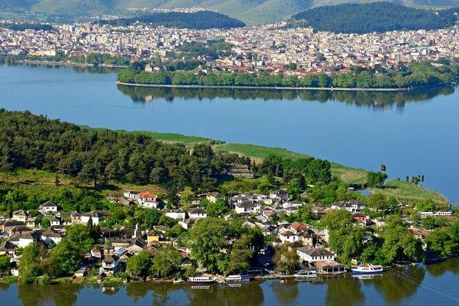 Private Transfer from Volos to Syvota, Volos, GRECIA