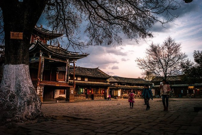 All Inclusive Private Day Tour to Shaxi Ancient Town from Lijiang, Lijiang, CHINA