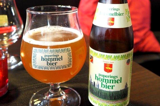 MÁS FOTOS, Belgian Beers day tour