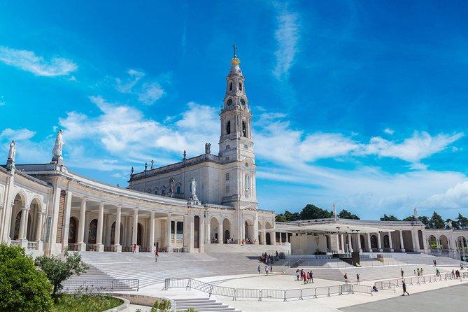 Excursão Particular Por Fátima, Batalha, Nazaré E Óbidos, ,