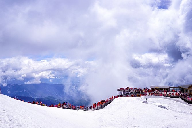 Lijiang Private Essentials Tour to Jade Dragon Snow Mountain including Cable Car, Lijiang, CHINA