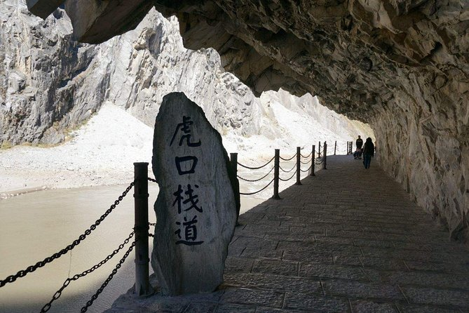 Lijiang Private Day Tour: Yangtze River First Bend and Upper Tiger Leaping Gorge, Lijiang, CHINA