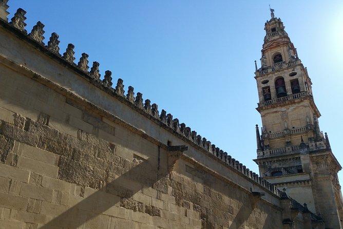 Visita guiada de 1 hora por la Mezquita-Catedral de Córdoba, Cordoba , ESPAÑA
