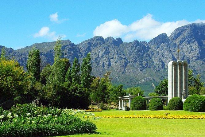 Excursões de vinhos particulares e personalizadas na Cidade do Cabo | Degustação de vinho em Stellenbosch, Cidade do Cabo, África do Sul