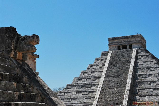 With this nice combination of Archaeology and Nature you will have a good insight about Yucatán, nowadays and how it was centuries ago.