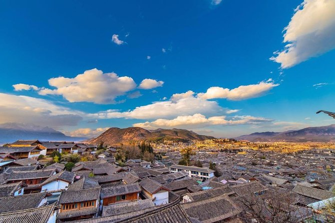 3-Days Private Lijiang Tour:Old towns,Snow mountain,Tiger Leaping Gorge and Show, Lijiang, CHINA