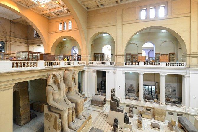 Tour to Cairo & Luxor from Marsa Alam by Flight, Marsa Alam, EGIPTO