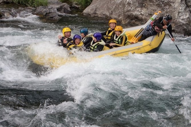 "If you want to go to ""Kuma River"" ( famous for rafting ) from Fukuoka with your group (up to 20 people), this tour would be an ideal option for you! Our bus will give you a comfortable ride throughout the tour. You don't have to navigate your way using public transportation. We are very familiar with the area and our private bus will help you save time and visit many places.<br><br>*We are careful about coronavirus.<br><br>・ We clean the inside and outside of our buses well.<br>・ We do not miss the ventilation of our buses.<br>・ When the weather is not good, put an air purifier in our buses.<br>・ We will thoroughly check the driver's health with a preliminary check.<br><br>We protect passengers' lives not only by driving but also by viruses!<br>Please trust us."