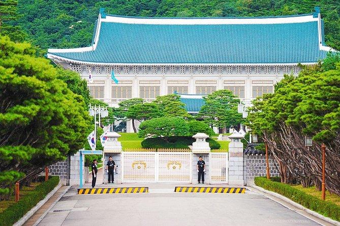 [For a group of 15-43] Coach+Guide / Incheon - Seoul, Incheon, COREA DEL SUR