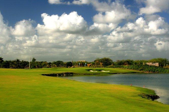 Hard Rock Hotel Golf Club at Cana Bay Golf Package in Punta Cana, Punta de Cana, DOMINICAN REPUBLIC