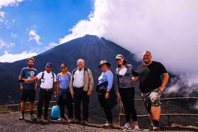 Climb one of Guatemala´s thirty-three volcanoes! Pacaya Volcano remains active offering a spectacular show for those who dare climb it to observe from a safe distance! Then get ready to relax at a Hot Springs pools originated for the temperature of the Pacaya Volcano.