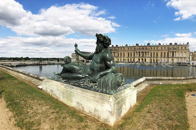 Versailles Guided Tour with Skip the Line Access from Paris, Paris, França