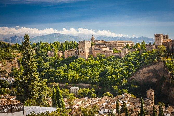 MAIS FOTOS, Viagem de um dia para Alhambra saindo de Almeria