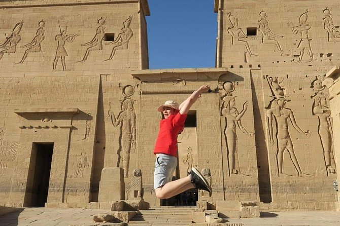 Tour to Edfu & Kom Ombo from Marsa Alam, Marsa Alam, EGIPTO