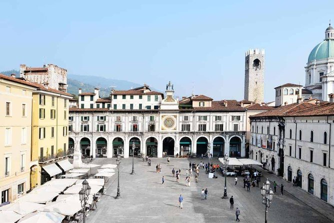 Mille Miglia museum & Brescia private guided tour, Brescia, ITALIA