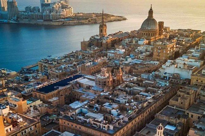 MÁS FOTOS, Malta Go As You Please