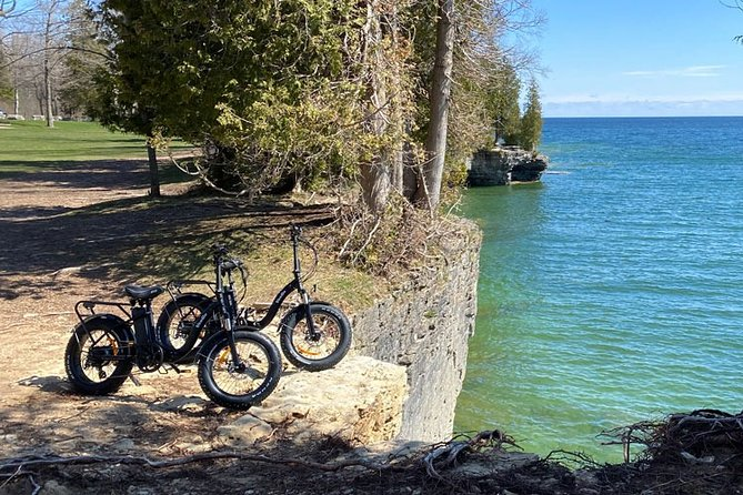 Fat Tire E-Bike Rental, Green Bay, WI, ESTADOS UNIDOS