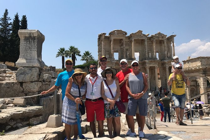Private Tour : Customized Ephesus Tour for Cruisers from Kusadasi Ephesus Port, Selcuk , TURQUIA