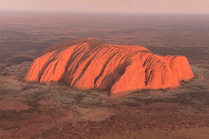 Scenic Flight: Uluru & Kata Tjuta, Ayers Rock, AUSTRALIA