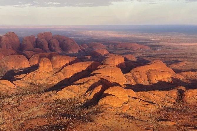 Scenic Flight: The Ultimate Outback Adventure, Ayers Rock, AUSTRALIA