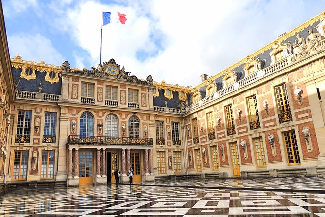 Versailles Private Half Day Guided Tour with Skip the Line Tickets from Paris, Paris, FRANCIA