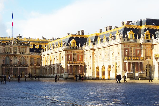 Versailles Guided Tour with Skip the Line Access from Paris, Paris, FRANCE