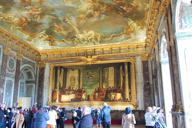 MAIS FOTOS, Versailles Guided Tour with Skip the Line Access from Paris