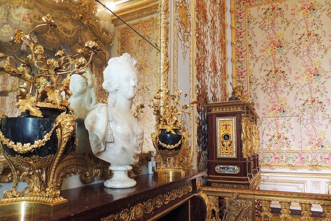 Versailles Guided Tour with Skip the Line Access from Paris, Paris, França