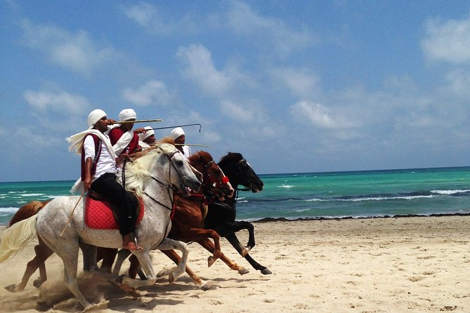 Camel riding Adventure at Great Oriental Erg 7Days/ 6 Nights, Yerba, TUNEZ