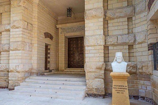 Day Tour to Cairo from Alexandria, Alejandria, EGIPTO