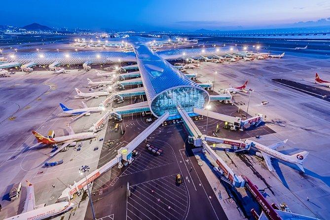 MÁS FOTOS, Private Round-Trip Transfer:Shenzhen Bao'an International Airport(SZX)