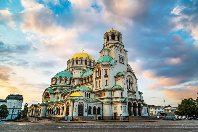With this guided tour you will have the chance to see and get to know the history behind Sofia`s historical landmarks located in the center. The capital of Bulgaria has preserved heritage from different cultures and epochs- Roman, Early Christian. Ottoman, Bulgarian, Soviet. You will walk by all of the important buildings while your guide is telling you their stories. You will also enter for free the three most iconic places in Sofia- Saint Alexander Nevsky Cathedral, Saint Sofia Basilica and Saint George Rotunda. <br><br>This tour is done as a private tour without an additional charge if there is only one reservation for a given date and time which most often is the case.