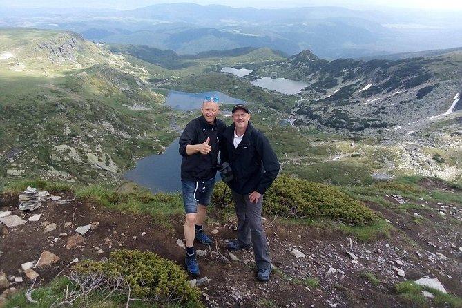 MÁS FOTOS, Seven Rila Lakes Hike- Private Day Trip