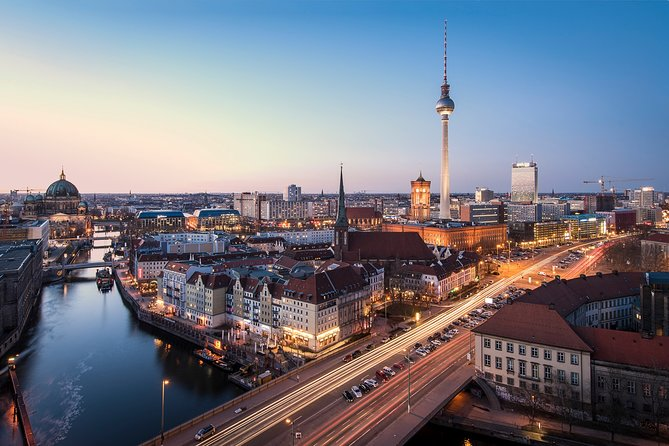 Private Berlin Photography Walking Tour with a Professional Photographer, Berlim, Alemanha