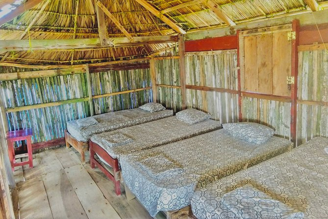 Secluded Private Paradise Cabin in San Blas + Island Day Tour - 2 days/1 night, Islas San Blas, PANAMA