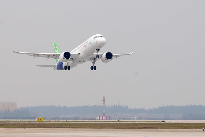 Private Round-Round Transfer:Shenyang Taoxian International Airport(SHE), Shenyang, CHINA