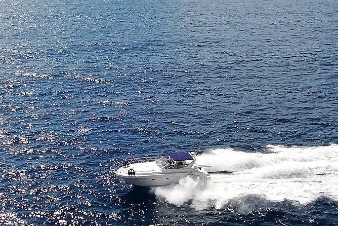 Cruise around Capri - yacht 40', Capri, Itália