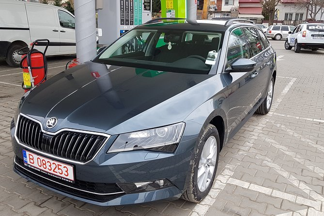 Enjoy a safe, private and professional transfer to any place in Bucharest from Tulcea (hotel, vacation rentals, points of interest) .<br><br>Just let us know the time and the place from where we should pick you up!<br><br>OUR SERVICE GUARANTEES:<br>• Discretion <br>• Useful tips and information regarding any activities you have planned <br>• Flexibility <br><br>It should not surprise you that with us you get a private driver whose only purpose is to make your trip memorable, in a positive way :)
