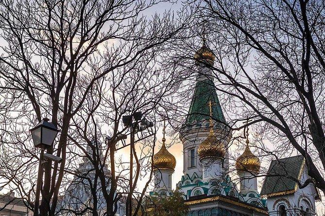 MÁS FOTOS, Explore Sofia with double-decker bus