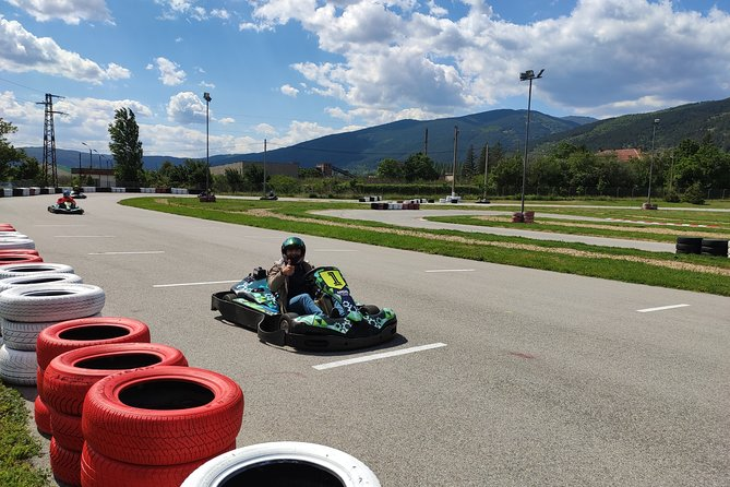 Let`s head out for some wild and wacky fun!<br><br>Off road fun on wheels and some adventures are waiting for us! Take an unbelievable experience with karting and paintball like no other. Done professionally for all ages and sizes.