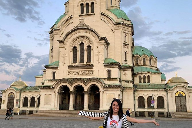 This is a highly individualized, specially attended service with the top local guide in Sofia. You will have the chance of seeing the most fascinating landmarks of Sofia along with professional guiding service showing you the hidden gems.