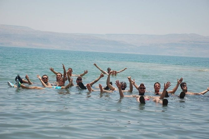 Two Days Tour: Dead Sea, Wadi Rum, Petra, starting and ending in Amman, Aman, Jordânia