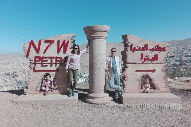 Petra Visit Layover Tour, Petra, Jordânia
