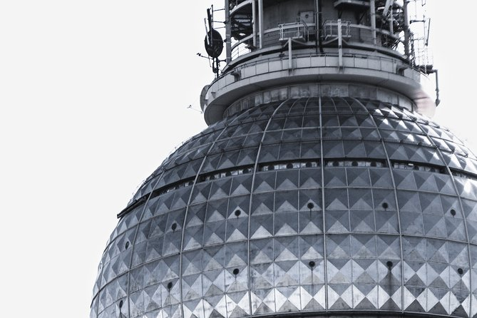 Excursão a pé de meio dia em Berlim: Reichstag, Portão de Bradenburgo, Pariser Platz, Tiergarten e Memorial Judaico, Berlim, Alemanha