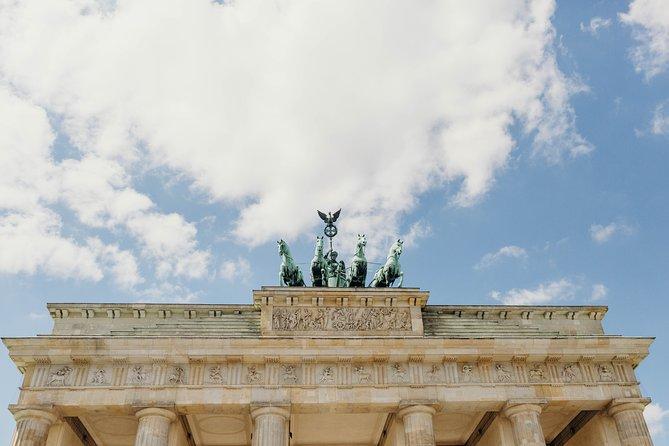 Private Berlin Half-Day Third Reich Historical Walking Tour, Berlim, Alemanha