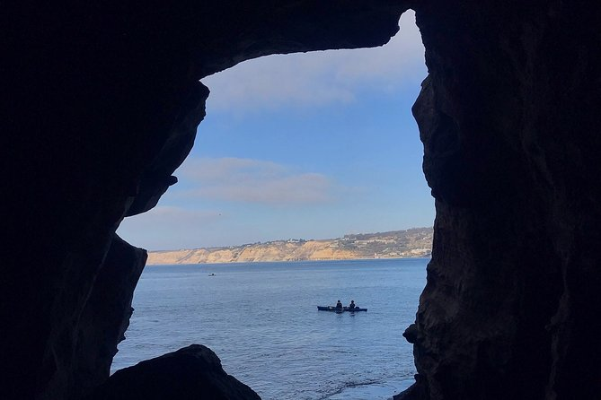 This popular kayak tour will allow you to kayak the La Jolla sea caves and ecological reserve, which boasts an amazing array of scenery and wildlife you can't find anywhere else in San Diego. As you paddle alongside your expert naturalist/biologist guide, keep an eye out for sea lions, dolphins and even a Grey Whale!