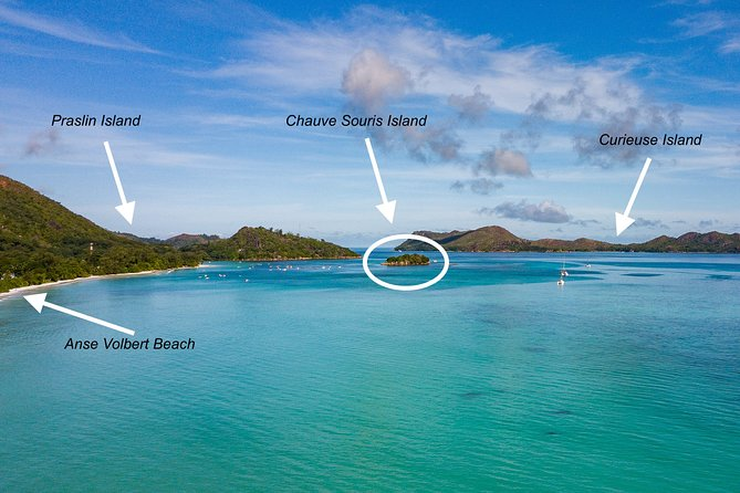 An unforgettable day to discover the secrets of the famous Private island of Chauve Souris together with its staff (10.00am-15.00pm). <br><br>The activity includes the boat transfer on the private island of Chauve Souris and out, a short tour of the same made with the only inhabitant, the possibility to relax and / or to snorkel around the island all seasoned with an excellent and suggestive lunch. <br><br>Possibility before and after lunch to relax on the Jettyequipped with sunbeds and a bar; Beachtowels are provided by the staff of the island and their use is included in the fee. In the jetty area there is also an outdoor shower.<br><br>For more information vacanze@seychelles.net