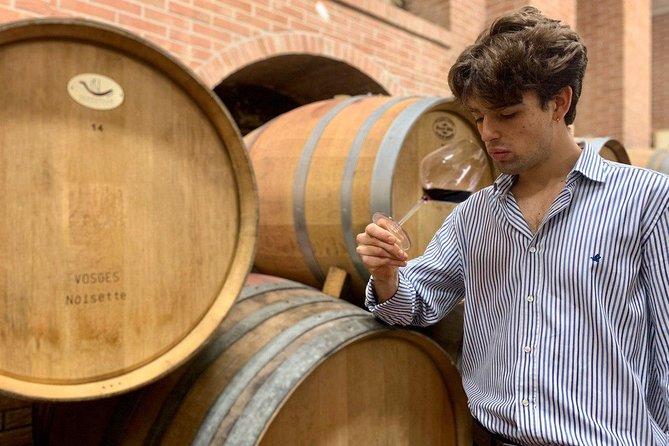 MÁS FOTOS, Classic Private Wine Tasting in Castagnole delle Lanze