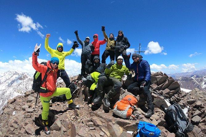 MÁS FOTOS, Dos dias de trekking en Mendoza